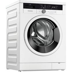 Grundig Waschmaschine Edition 75 Waschmaschine1, 8 kg, 1400 U/min