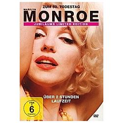 Marilyn Monroe - Zum 50. Todestag - DVD  Filme