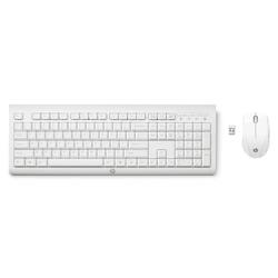 HP C2710 Combo Wireless Tastatur und Maus