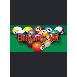 Billiard: VR Steam Key GLOBAL