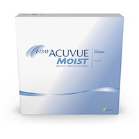 Acuvue 1-Day Acuvue Moist 90 Stk.) Dioptrien +3.00 DPT