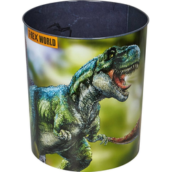 Spiegelburg Papierkorb Papierkorb T-Rex World
