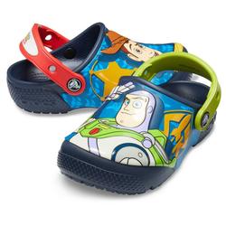 Crocs Crocs CrocsFL Buzz Woody Clog Kids Clog 34-35