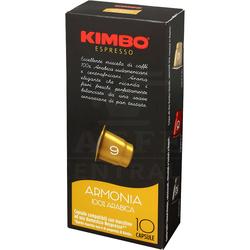 Kimbo Armonia, 10 Kapseln NES