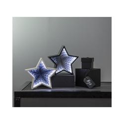 STAR TRADING LED Dekoobjekt LED-Leuchtstern