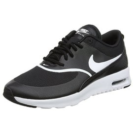 Nike Wmns Air Max Thea black-white/ white, 40