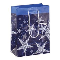5 SIGEL Geschenktaschen Shining Star Motiv