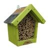 HABAU HABAU Insektenhotel Bienen, B/T/H: 18/14/21,5 cm natur