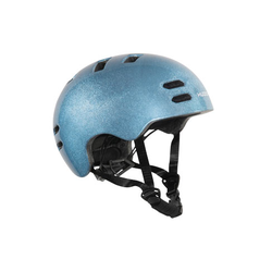 HUDORA-Fahrrad-und-Skater-Helm, reflektierend