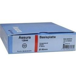 ASSURA Basisp.RR50 30mm m.Gürtelb. 5 St