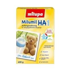 MILUPA MILUMIL HA 1 600 g
