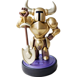 Spielfigur Shovel Knight - Gold Amiibo