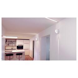 Licht-Trend LED Außen-Wandleuchte Orio LED-Effekt 70lm
