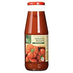 biozentrale Tomaten-Passata 690ml