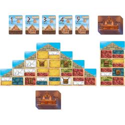 iello Spiel, Pyramids