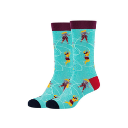 Fun Socks Socken Iceskating Ladies (2-Paar) im praktischen 2er Pack