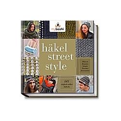 myboshi Häkel-Street-Style. Thomas Jaenisch  Felix Rohland  - Buch
