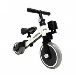 Laufrad Trike schwarz