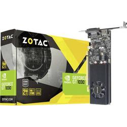 Zotac Grafikkarte Nvidia GeForce GT1030 2GB GDDR5-RAM PCIe x16 HDMI®, DVI