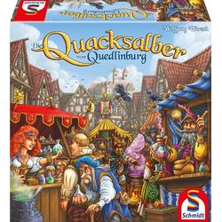 Schmidt Spiele Spiel, Die Quacksalber von Quedlinburg