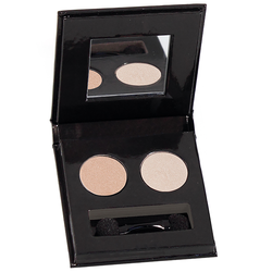 Make-Up Illuminating Eye Duo