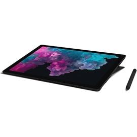 Microsoft Surface Pro 6 12.3 i7 16GB RAM 512GB Wi-Fi Schwarz + Type Cover
