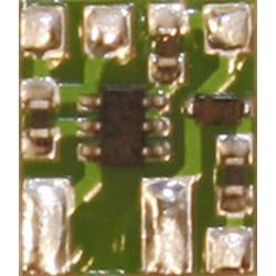 TAMS Elektronik 53-00100-02 Steuerelektronik Passend für: Märklin Wagen 1 Set
