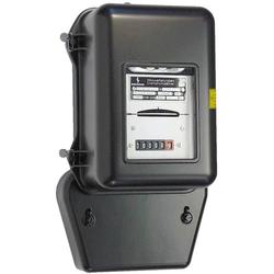 Wechselstromzähler 10/40A 230V Klasse 2/Schaltung 1000 geeicht reg.