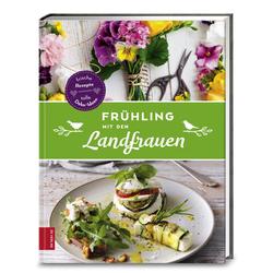 Frühling mit den Landfrauen als Buch von