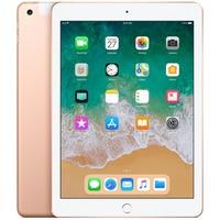 Apple iPad 9.7 (2018) 32GB Wi-Fi + LTE Gold