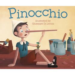 Pinocchio: eBook von