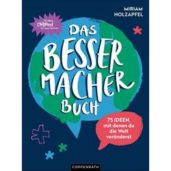 Das Bessermacher-Buch - Sachbuch