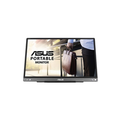 Asus MB16AC LCD-Monitor (39,6 cm/15,6