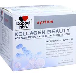 Doppelherz Kollagen Beauty system
