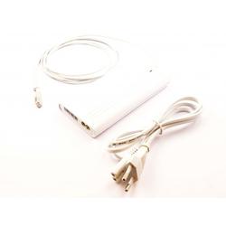 Netzteil AC/DC für APPLE Laptop, 85W, 5 pin plug, L-type, MS1