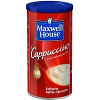 Maxwell House Jacobs Douwe Egberts Maxwell Cappuccino nach italienischer Art 500g