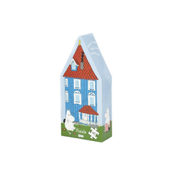Moomin - Puzzle* Moomin House Deco Puzzle Boden