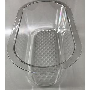 Villeroy & Boch Resteschale glasklar