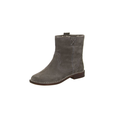 Stiefelette Clarks taupe