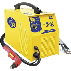 GYS Plasma Cutter 25 K Plasmaschneider 5 - 25A