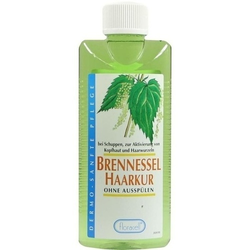 BRENNESSEL HAARKUR floracell 200 ml