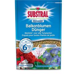 Sub Osmocote Balkonblumendünger Profi-Technologie 7515/7516 1500g 3er Pack