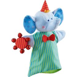 Haba Handpuppe Klang-Handpuppe Elefant
