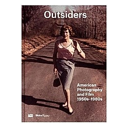 Outsiders - Buch