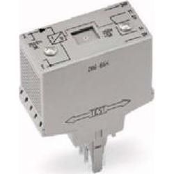 WAGO Kontakttechnik Stromflusswächter 3A Max 1 xum 286-664