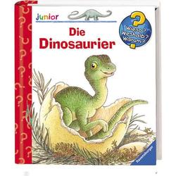 WWWjun25: Die Dinosaurier
