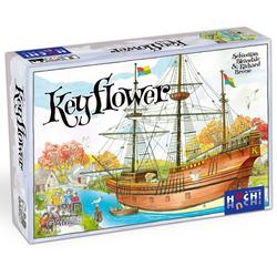 Huch! Spiel, Keyflower