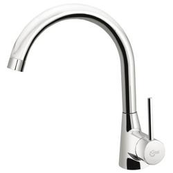 Ideal Standard Einhebel-Küchenarmatur NORA DN 15 ND Edelstahl