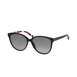 Tommy Hilfiger TH 1670/S 807, Cat Eye Sonnenbrille, Damen