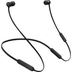 Beats by Dr. Dre Beats X In-Ear-Kopfhörer (Bluetooth) schwarz